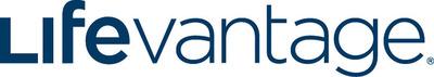 LifeVantage Corporation logo. (PRNewsFoto/LifeVantage Corporation)