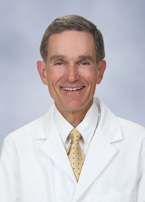 Ed Sauter, M.D., Ph.D. named Director of the Breast Surgery Program at Hartford HealthCare Cancer Institute