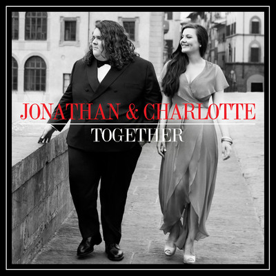 "Jonathan & Charlotte Debut Album, ""Together,"" Coming Tuesday, October 30 from Syco/Columbia Records.  (PRNewsFoto/Syco/Columbia Records, Syco/Columbia Records)"
