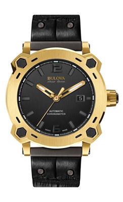 First Edition 24-Karat Gold Timepiece