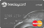 Barclaycard Arrival -- The Only Travel Rewards Card That Lets You Fly Any Airline, Any Time and Gives You 10% Miles Back When You Redeem for Travel