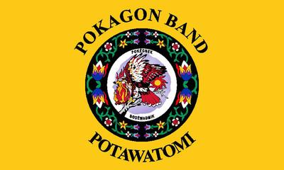 Pokagon Band of Potawatomi.  (PRNewsFoto/Native American Contractors Association)