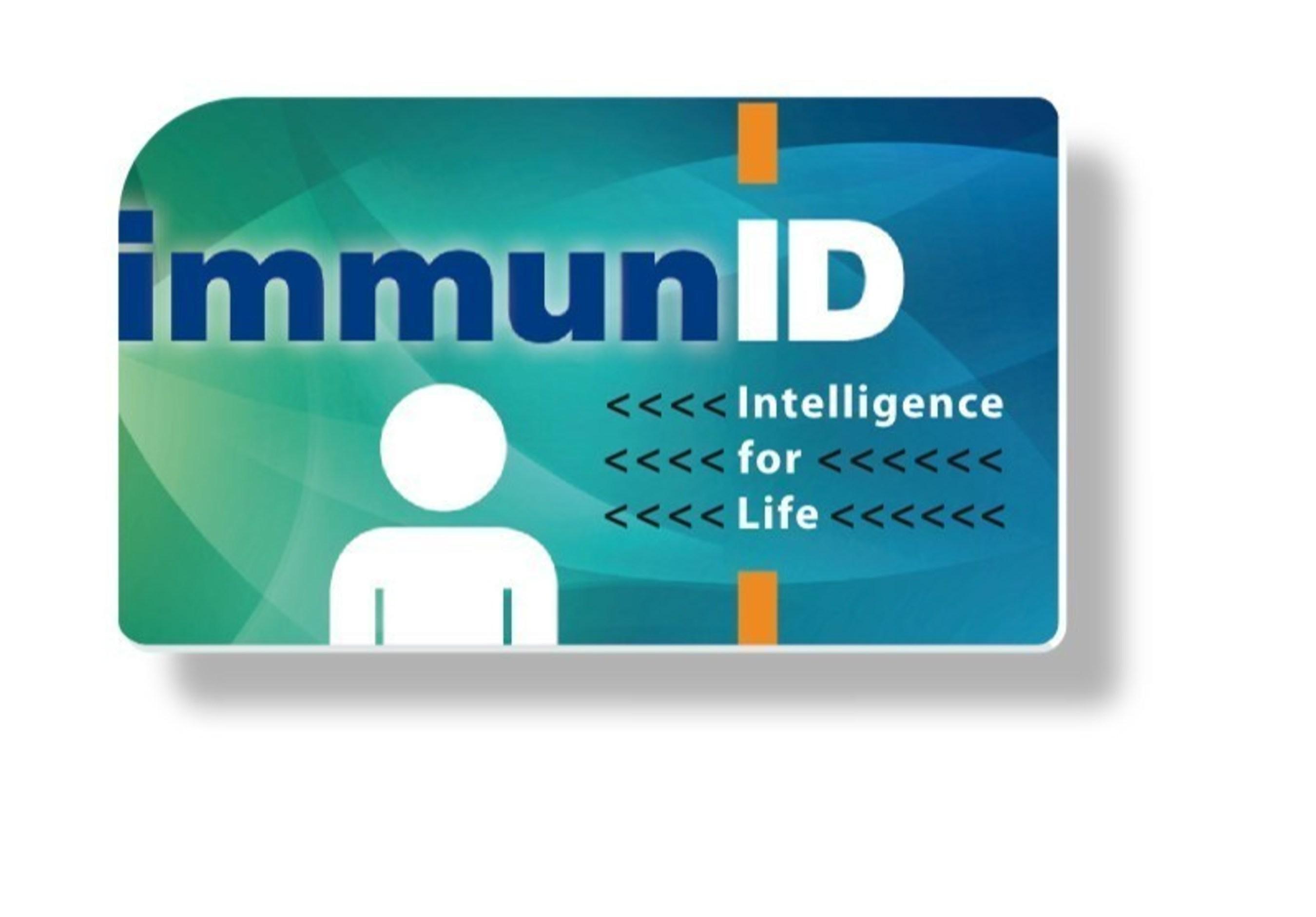 ImmunID logo