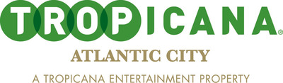 Tropicana Entertainment logo.  (PRNewsFoto/Tropicana Entertainment Inc.)