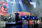 Elton John Triumphant Return to Caesars Palace