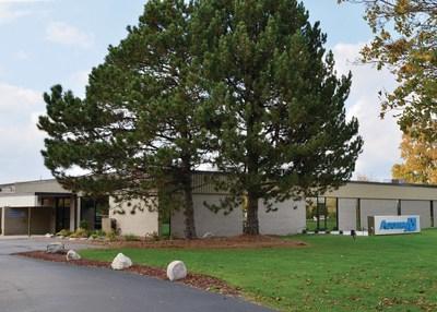 Acromag's International Headquarters