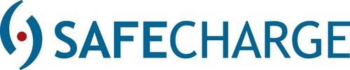 Logo (PRNewsFoto/SafeCharge)