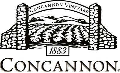 Concannon Logo.  (PRNewsFoto/Concannon Vineyard)