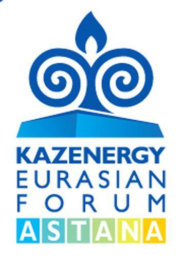 KAZENERGY Logo.  (PRNewsFoto/KAZENERGY)