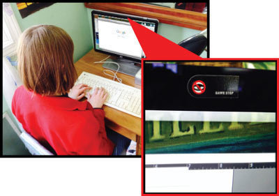 Gawk Stop, the cheapest way to stop prying eyes online (PRNewsFoto/Gawk Stop)