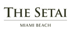The Setai Miami Beach logo