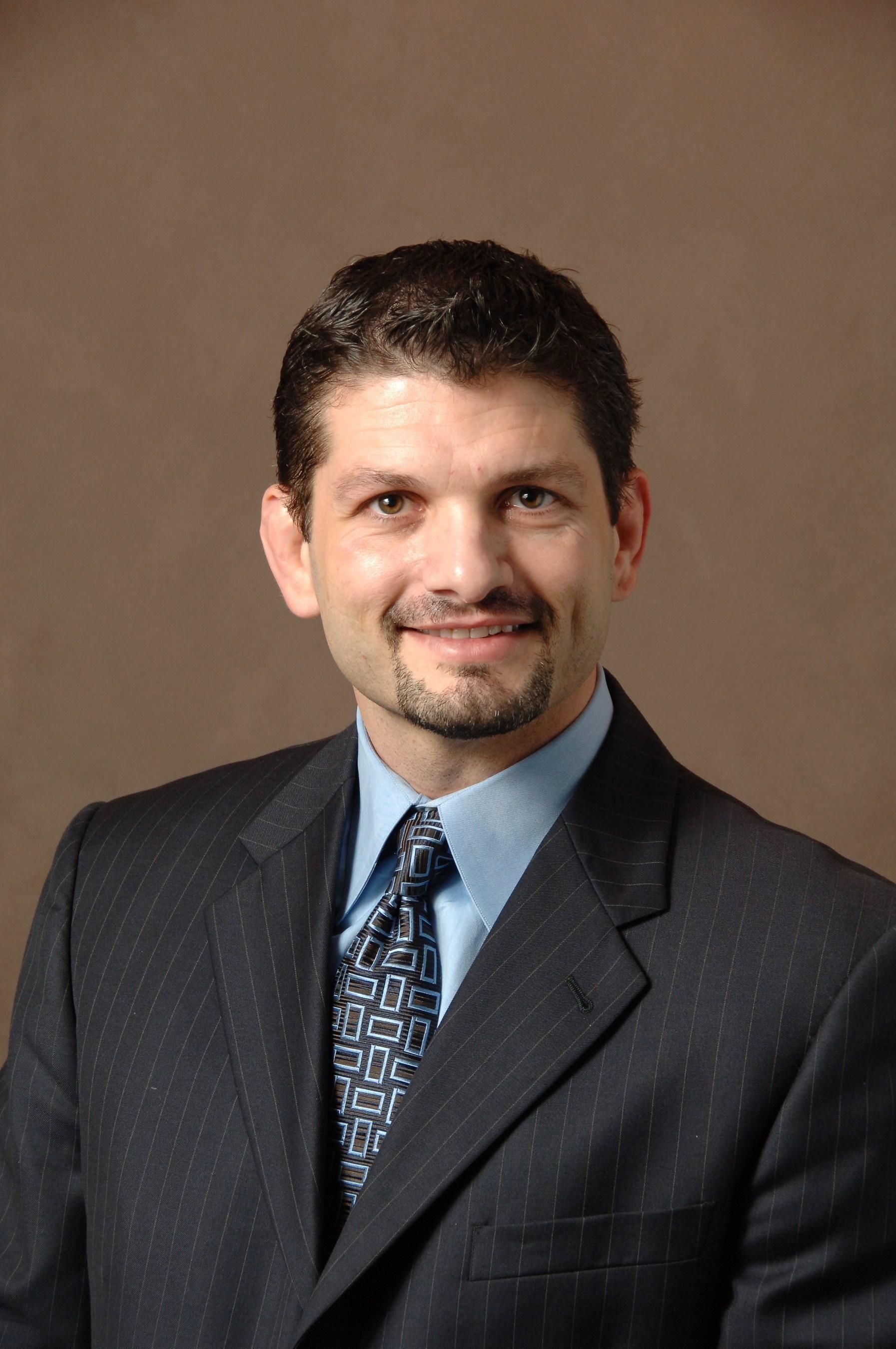 Jim Pearson, President & CEO, NICO Corporation