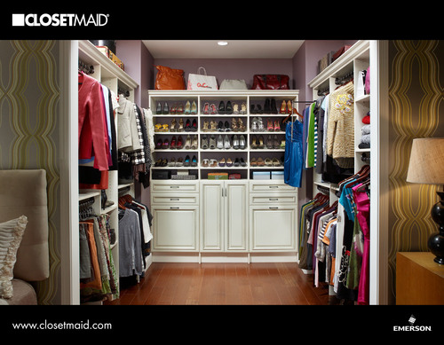 Click Your Way to an Organized Home with ClosetMaid
