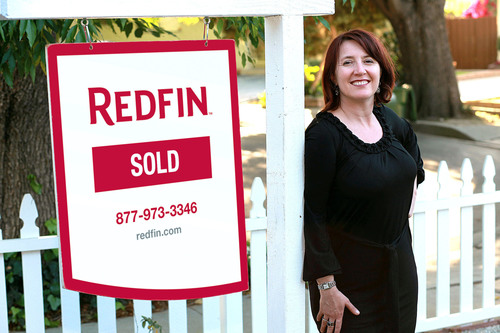 Redfin Report Finds that Middle-Aged Women are the Fastest Growing Group of Single Female Homeowners.  (PRNewsFoto/Redfin)