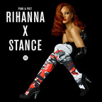 Rihanna Announced as a Contributing Creative Director and Punk & Poet for Stance