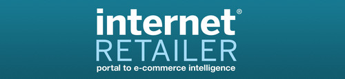 Internet Retailer, the world's leading provider of competitive data and analysis for e-commerce professionals. (PRNewsFoto/Vertical Web Media) (PRNewsFoto/VERTICAL WEB MEDIA)