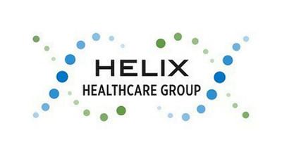 Helix Healthcare Group (PRNewsFoto/Helix Healthcare Group) (PRNewsFoto/Helix Healthcare Group)