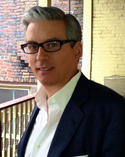 Floyd DePalma, Principal of DePalma Studios in Nashville, TN.  (PRNewsFoto/DePalma Studios)