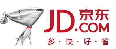 JD.com (Logo).  (PRNewsFoto/Jingdong)