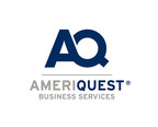 AmeriQuest Business Services in Cherry Hill, NJ, was recognized for a three-year growth rate of 161% (PRNewsFoto/AmeriQuest Business Services)