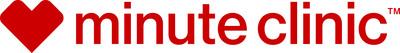 MinuteClinic logo.  (PRNewsFoto/CVS/pharmacy)