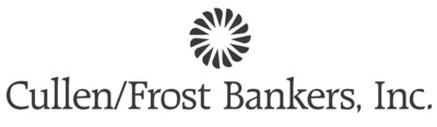 Cullen/Frost Bankers logo.