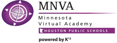 Minnesota Virtual Academy, a program of Houston Public Schools
