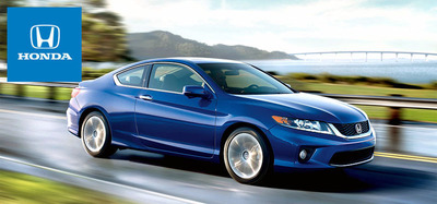New MPG Saving Features are Added for the First Time to the 2013 Honda Accord.  (PRNewsFoto/Allan Nott Honda)