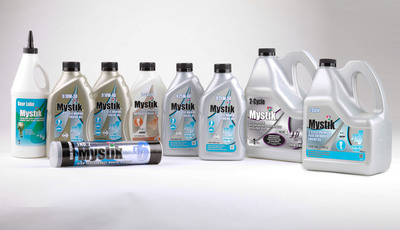 Mystik Lubricants Introduces More Ways To Dominate The