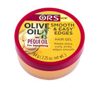 Smooth & Easy(TM) Edges Edge Gel - Olive Oil w/ Brazilian Pequi Oil