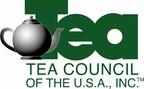 Tea Council of the USA (PRNewsFoto/THE TEA COUNCIL OF THE USA)