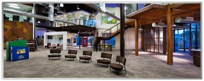 DBSI Named Top Office Workspace in Arizona by AZRE Magazine