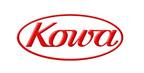 Kowa Pharmaceuticals America, Inc. logo. (PRNewsFoto/Kowa Pharmaceuticals America, Inc. and Eli Lilly and Company)