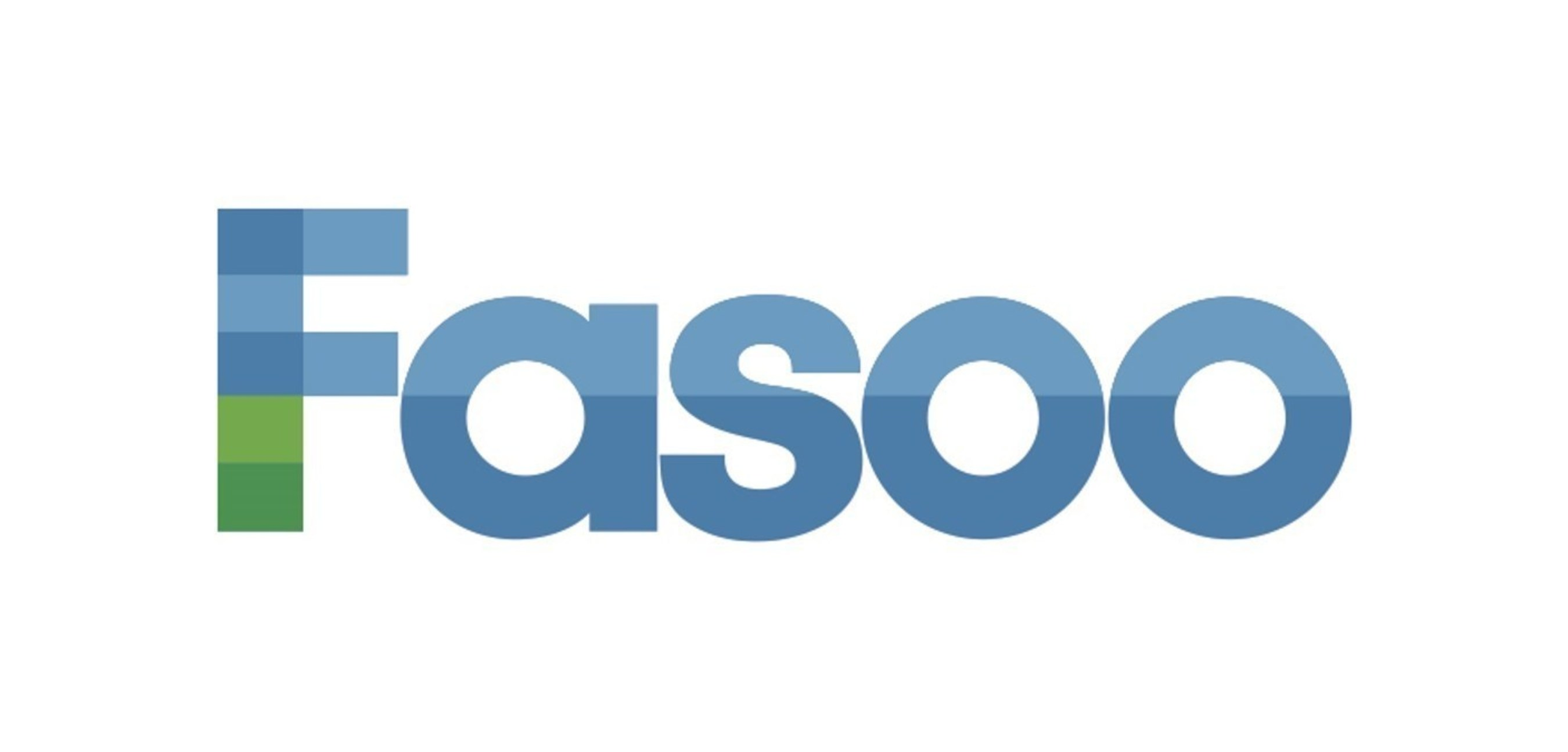 Fasoo provides software to protect and manage your valuable assets in the ever changing digital world. Since 2000, Fasoo has helped customers create a secure information sharing environment and simplified secure collaboration internally and externally. For more information on Fasoo please visit:  http://www.fasoo.com . (PRNewsFoto/Fasoo)
