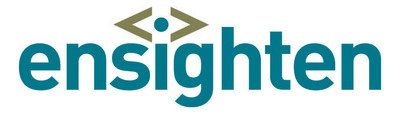 Ensighten boosts marketing agility and eases privacy compliance with the industry's first Real-Time(TM) Tag Management System, built for the needs of sophisticated enterprise websites.  (PRNewsFoto/Ensighten)