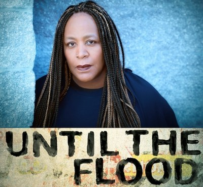The world premiere of Dael Orlandersmith's After the Flood is on stage at the Repertory Theatre of St. Louis during the Rep's 50th anniversary season.