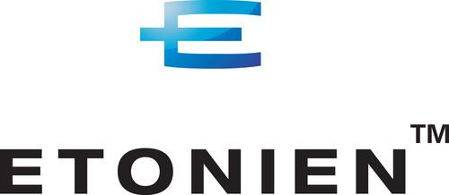 ETONIEN, LLC - The New Leader in Project | Interim CFO & Controller Services.  (PRNewsFoto/Etonien, LLC)