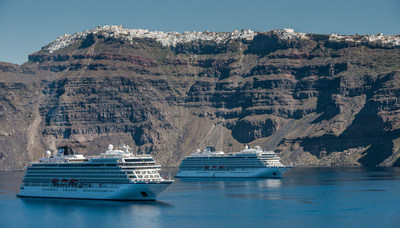 Viking Ocean Cruises(R) announced the addition of 10 new itineraries to its offerings for 2017 and 2018 sailings