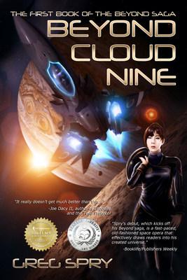 "Beyond Cloud Nine (Beyond Saga Book 1). ""Utopia by Deception."""