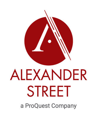 Alexander Street, a ProQuest Company