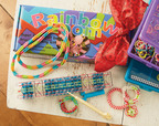 The Original Rainbow Loom available at Michaels.  (PRNewsFoto/Michaels Stores, Inc.)