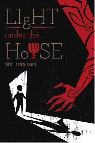 Light Under the House: Fantasy Novel Addresses Very Real Issue of 'Fatherless Children' Epidemic
