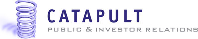 Catapult PR-IR Logo
