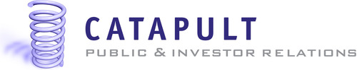 Catapult PR-IR And Kroner Communications To Share Best PR Practices At EXHIBITOR2014