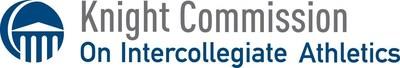 Knight Commission on Intercollegiate Athletics logo