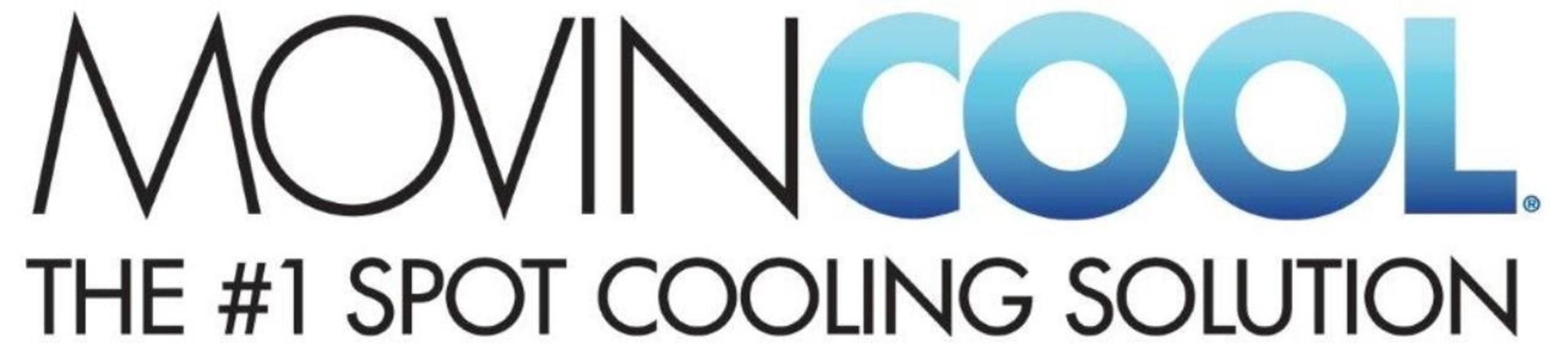 MovinCool Logo