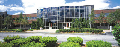 W. P. Carey Inc. acquires a $47 million office facility, located outside of Boston in Westborough Technology Park. The property was acquired from seller, Columbia Property Trust, and is being leased to Bose for a period of 11 years. (PRNewsFoto/W. P. Carey Inc.)