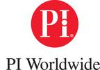 PI Worldwide logo. (PRNewsFoto/PI Worldwide)