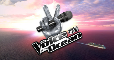 Princess will debut The Voice of the Ocean singing competition aboard its cruise ships this fall.