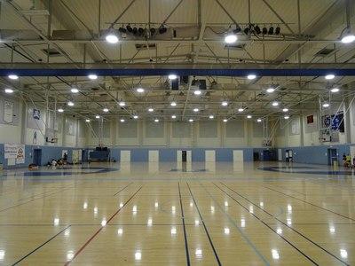 ReGreen Successfully Completes Massive Campus-Wide Lighting & Energy Upgrade at Santa Monica College (PRNewsFoto/ReGreen)